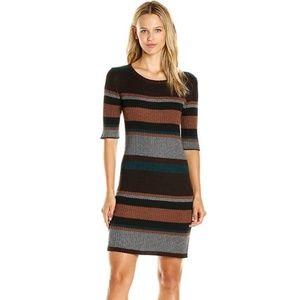 Sanctuary Veronique Striped Knit Dress
